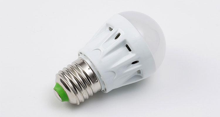 pace9 - 12V LED 3w Bulb