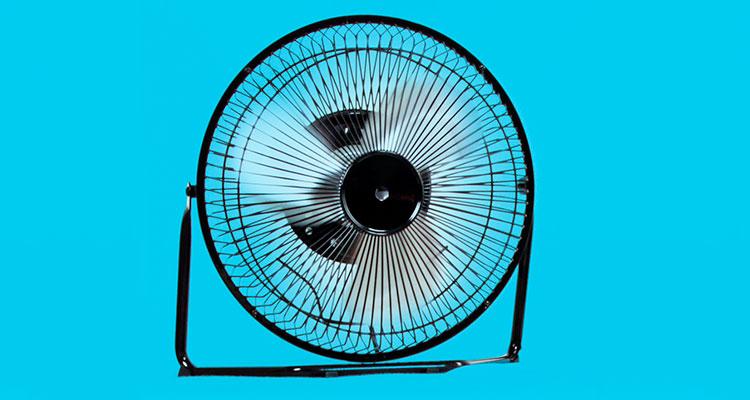 pace9 - 23cm fan