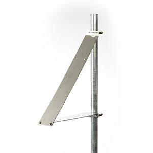 pace9 Panel Pole Bracket