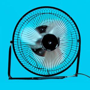 pace9 Fan