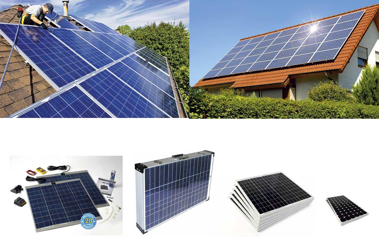 pace9 - solar panels